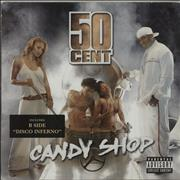 Click here for more info about '50 Cent - Candy Shop'