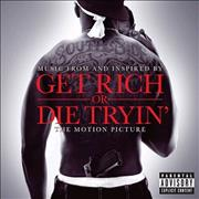 Click here for more info about '50 Cent - Get Rich Or Die Tryin' - OST'
