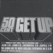 Click here for more info about '50 Cent - Get Up'