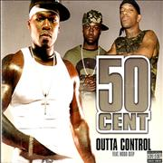 Click here for more info about '50 Cent - Outta Control'