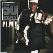 Click here for more info about '50 Cent - P.I.M.P.'