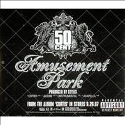 Click here for more info about '50 Cent - Straight To The Bank / Amusement Park'