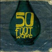Click here for more info about '50 Foot Wave - Bug EP'