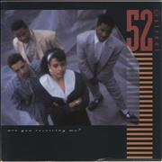 Click here for more info about '52nd Street - Are You Receiving Me?'
