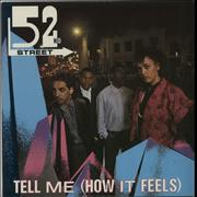 Click here for more info about '52nd Street - Tell Me (How It Feels)'