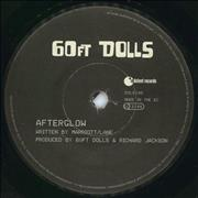 Click here for more info about '60ft Dolls - Afterglow - 1-sided'