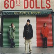 Click here for more info about '60ft Dolls - Alison's Room'