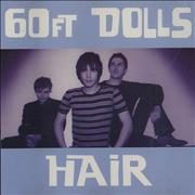 Click here for more info about '60ft Dolls - Hair'