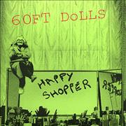 Click here for more info about '60ft Dolls - Happy Shopper'