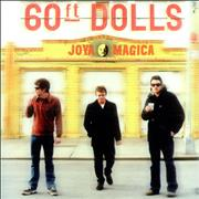 Click here for more info about '60ft Dolls - Joya Magica'