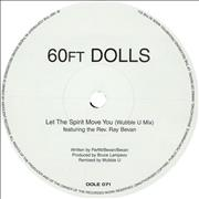 Click here for more info about '60ft Dolls - Let The Spirit Move You'