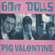 Click here for more info about '60ft Dolls - Pig Valentine'
