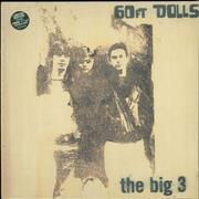 Click here for more info about '60ft Dolls - The Big 3 + Bonus 7