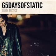 Click here for more info about '65Daysofstatic - Crash Tactics'