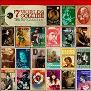 Click here for more info about '7 Worlds Collide - The Sun Came Out'