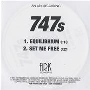 Click here for more info about '747s - Equilibrium'