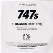 Click here for more info about '747s - Rainkiss'