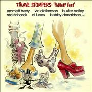 Click here for more info about '7th Ave. Stompers - Fidgety Feet'