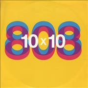 Click here for more info about '808 State - 10 (Ten) x 10'