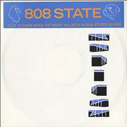 Click here for more info about '808 State - 10 X 10'
