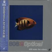 Click here for more info about '808 State - 808:09 Optical - The Videos'