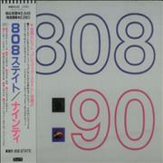 Click here for more info about '808 State - 90 [Ninety]'