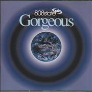 Click here for more info about '808 State - Gorgeous'