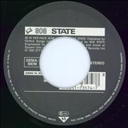 Click here for more info about '808 State - In Yer Face - Wide'