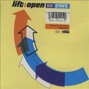 Click here for more info about '808 State - Lift'