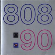 Click here for more info about '808 State - Ninety'