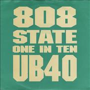 Click here for more info about '808 State - One In Ten'