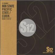 Click here for more info about '808 State - Pacific State / Cubik'
