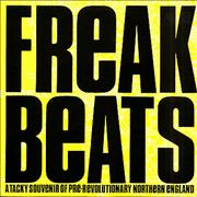 Click here for more info about '808 State - Freak Beats'