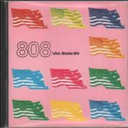 Click here for more info about '808 State - Utd State 90'