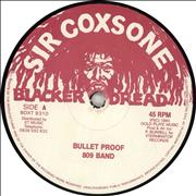 Click here for more info about '809 Band - Bullet Proof EP'