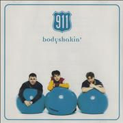 Click here for more info about '911 - Bodyshakin''