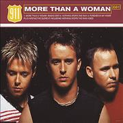 Click here for more info about '911 - More Than A Woman - CD1'