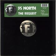 Click here for more info about '95 North - The Request'