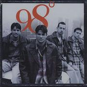 Click here for more info about '98 Degrees - 98o'