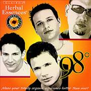 Click here for more info about '98 Degrees - Clairol Herbal Essences Presents 98 Degrees'