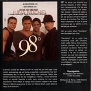 Click here for more info about '98 Degrees - Give Me Just One Night'