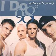 Click here for more info about '98 Degrees - I Do (Cherish You)'