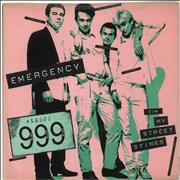 Click here for more info about '999 - Emergency'