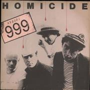 Click here for more info about '999 - Homicide - Green'