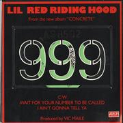 Click here for more info about '999 - Lil Red Riding Hood'