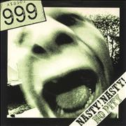Click here for more info about '999 - Nasty! Nasty!'