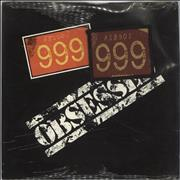 Click here for more info about 'Obsessed + Patch - Sealed'