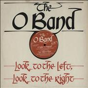 Click here for more info about 'A Band Called O - Look To The Left, Look To The Right - Red Vinyl'