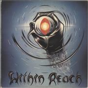 Click here for more info about 'A Band Called O - Within Reach'