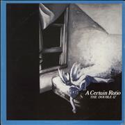 Click here for more info about 'A Certain Ratio - The Double 12